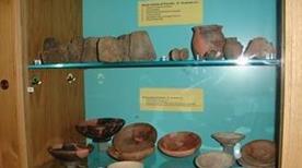 Museo Civico Archeologico - >Marciana