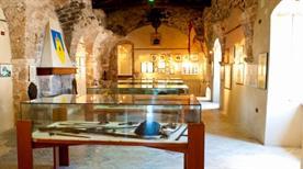 Museo delle Armi Antiche - >Villa Rosa di Martinsicuro