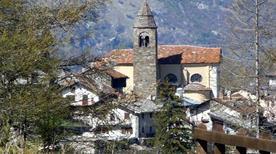 Museo Parrocchiale - >Valgrisenche