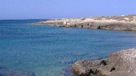 Cala Maluk - >Lampedusa