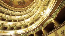 Teatro Alessandro Bonci - >Cesena