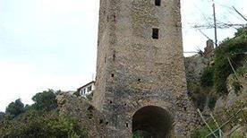 Torre Porta Canarda - >Ventimiglia
