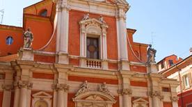 Chiesa di San Giorgio - >Modena