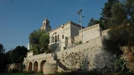 Santuario Madonna della Grotta - >Modugno