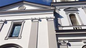 Chiesa matrice di Striano - Parrocchia di San Giovanni Battista - >Striano