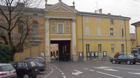 Porta Bologna - >Crevalcore