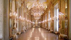 Galleria di Palazzo Reale - >Genova