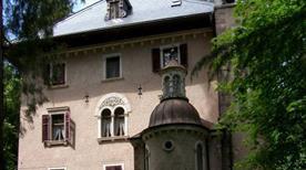 Castel Matschatsch - >Appiano
