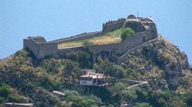 Castello di Taormina - >Taormina
