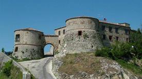 Castello Due Torri - >Poggio Torriana
