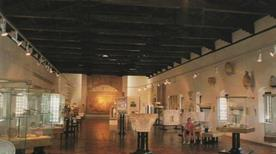 Museo Pomposiano - >Codigoro