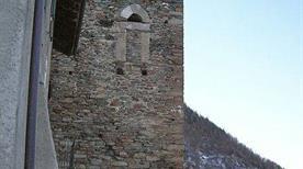 Torre di Vachery - >Etroubles
