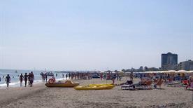 Spiaggia di Milano Marittima - >Milano Marittima