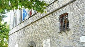 Castello di Arcola - >Arcola