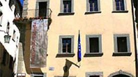 Palazzo Marzocco - >Anghiari
