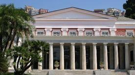 Museo D. A. Pignatelli Cortes e Museo delle Carrozze - >Napoli