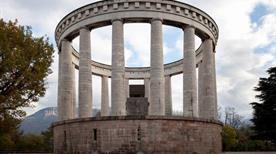 Mausoleo di Cesare Battisti - >Trento