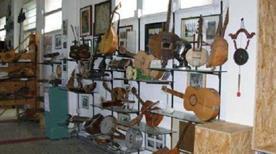 Museo dello Strumento Musicale - >Reggio Calabria