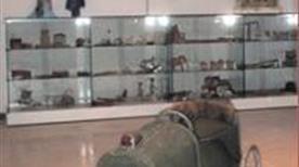 Museo della Civiltà Contadina di Barolo - >Barolo