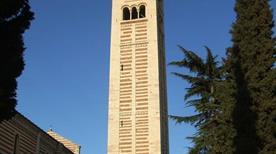 Torre Abbaziale di San Zeno - >Verona