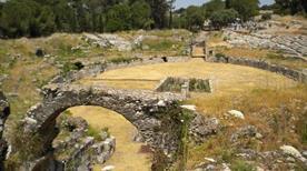 Parco Archeologico della Neapolis - >Siracusa