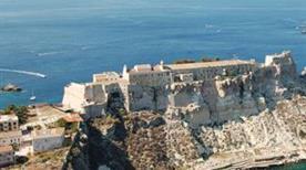 Torrione del Cavaliere del Crocifisso - >Isole Tremiti