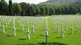 Cimitero Americano di Firenze - >Impruneta