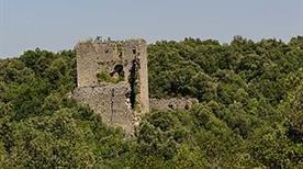 Rovine di Castelvecchio - >San Gimignano