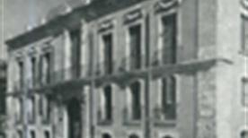 Palazzo Calapaj - d'Alcontres - >Messina