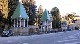 Tombe dei Glossatori - >Bologna