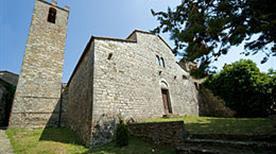 Pieve di San Vincenti - >Gaiole in Chianti
