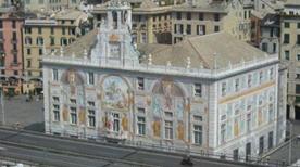 Palazzo San Giorgio - >Genova