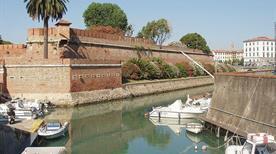 Fortezza Nuova - >Livorno