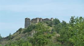 Castello di Canatagallo o Castellaccio - >Castel del Rio