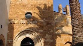 Chiesa Santa Maria dei Greci - >Agrigento