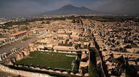 Scavi archeologici di Pompei - >Pompei