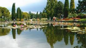Parco delle Cascate - >Valeggio sul Mincio