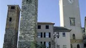 Palazzo degli Anziani - >Savona