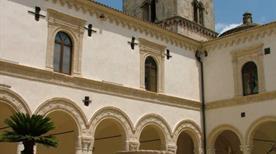 Abbazia di San Michele - >Montescaglioso