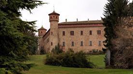 Castello di Rezzanello - >Gazzola