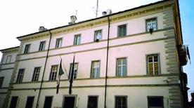 Palazzo Roncas - >Aosta