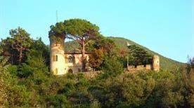 Fortezza di Villafranca - >Moneglia