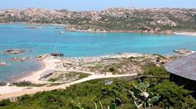 Spiaggia Stagno Torto - >La Maddalena