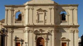 Chiesa Santissimo Crocifisso - >Noto