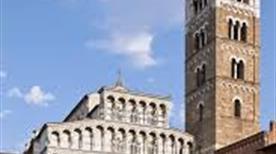 Duomo - >Lucca