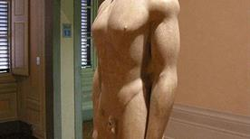 Museo archeologico Nazionale - >Firenze