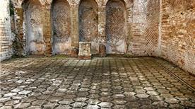 Villa Adriana: Hospitalia - >Tivoli