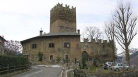 Castello della Tour de Villa - >Gressan