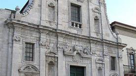 Cattedrale - >Melfi
