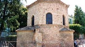 Battistero degli Ariani - >Ravenna